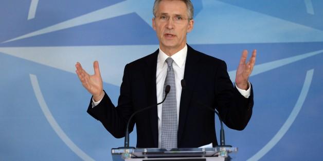 Der Nato-Russland-Rat tritt erstmals seit 2014 wieder zusammen