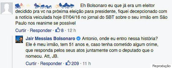 post bolsonaro