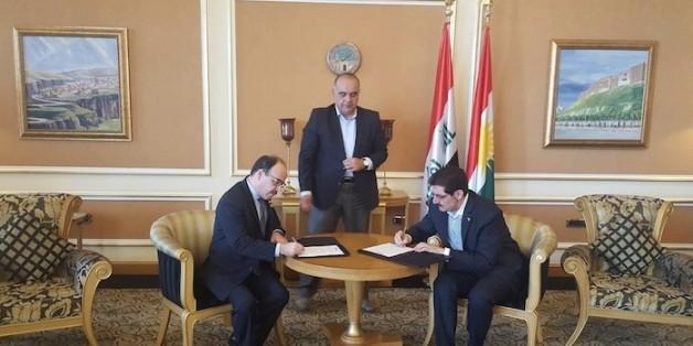 Sahara: Le plan d'autonomie soutenu par ... le Kurdistan