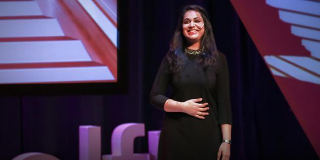 Cette designer indienne a inventé une tasse pour les malades de Parkinson
