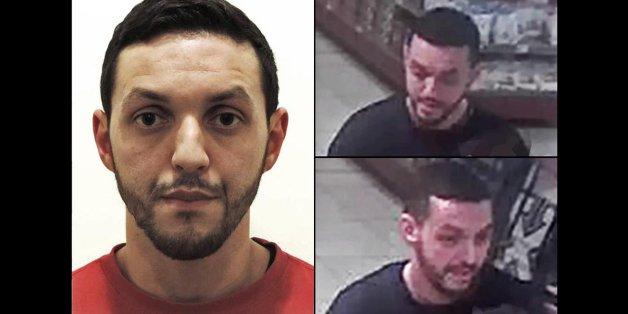 Mohamed Abrini, recherché depuis les attentats de Paris, aurait été arrêté