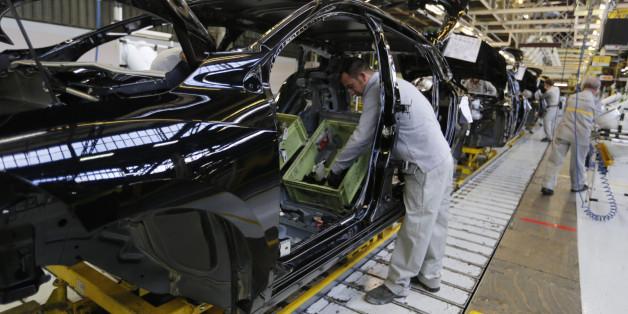 Renault lance un projet géant au Maroc