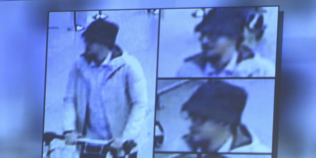 Weitere Terrorverdächtige in Brüssel festgenommen