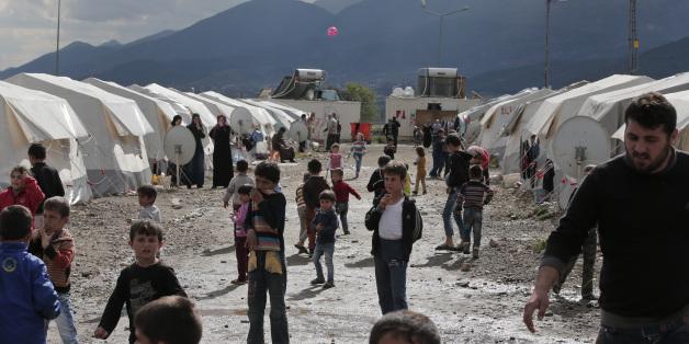 Abkommen für afghanische Flüchtlinge: Deutschland soll Wohnungen bauen