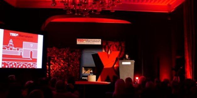 TEDx revient à Marrakech en octobre prochain
