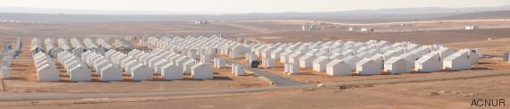 campo jordania