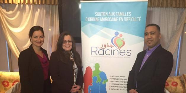 Un projet pour soutenir les familles marocaines en difficulté au Québec