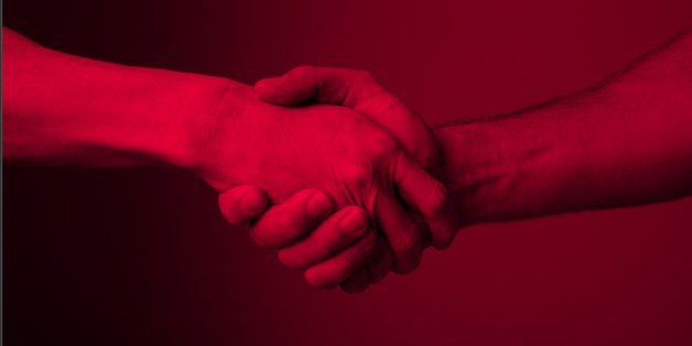 Sieben Gründe, warum SPD und Linke sich bald vereinigen werden
