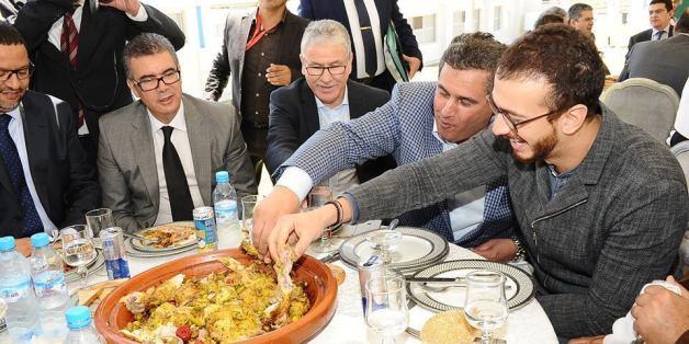 Crise du secteur avicole: la FISA fait sa com' en invitant des célébrités à manger une rfissa