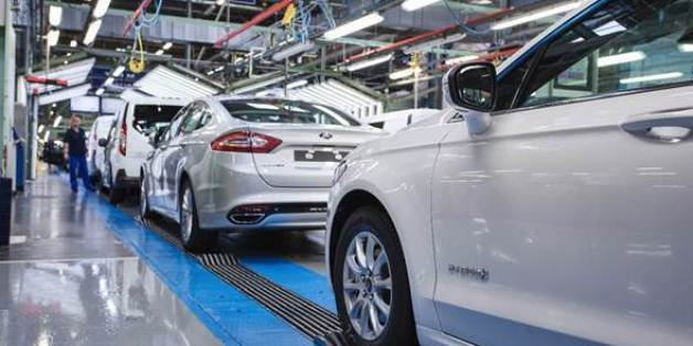 Ford n'ouvrira pas d'usine au Maroc d'ici 2020