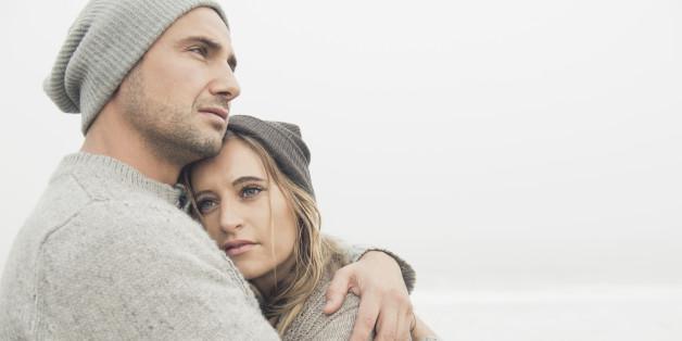 Dinge, die wir Frauen nicht sagen: Männer liefen emotionale Geständnisse.