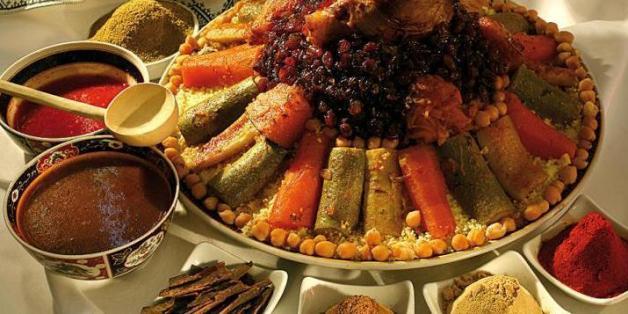 Le Festival de Fès de la diplomatie culinaire aura lieu du 14 au 17 avril prochain.
