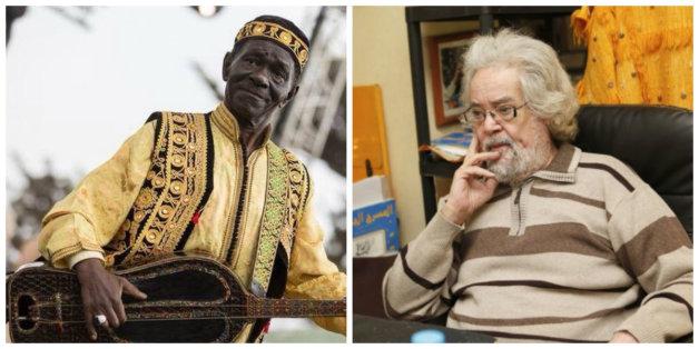 Le Festival Gnaoua d'Essaouira rendra hommage à Mahmoud Guinea et Tayeb Saddiki
