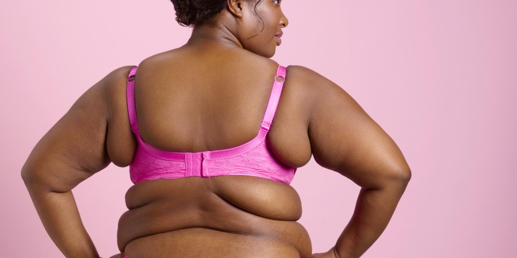 Images of black bbw breast