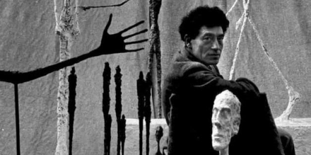Une exposition inédite d'Alberto Giacometti à Rabat