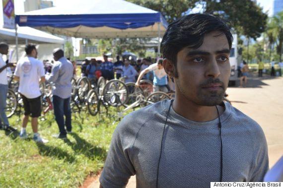 refugiados bike