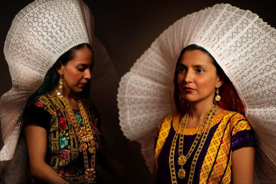 Nicaraguan Fashion Style