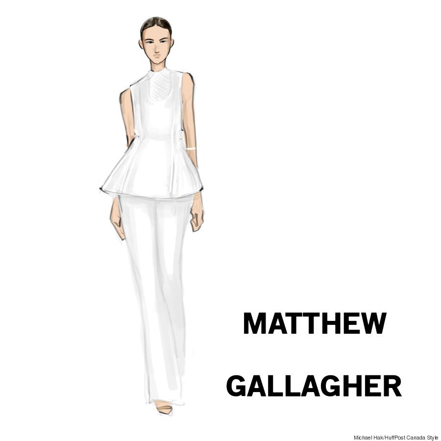 matthew gallagher