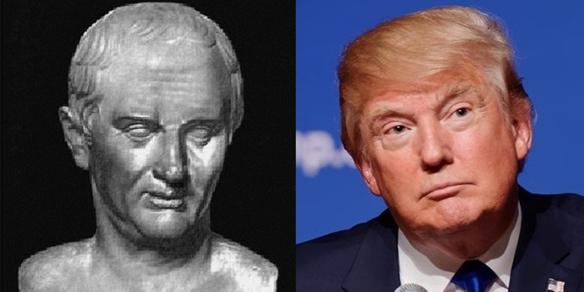 Meet the trump of ancient rome a populist demagogue who for Day office roma