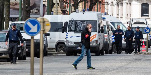 Attentats de Bruxelles: deux nouveaux noms apparaissent dans le dossier