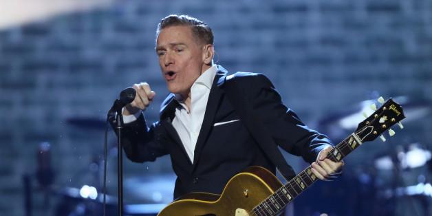 Bryan Adams sagte sein Konzert in Mississippi - und setzt damit ein politisches Statment