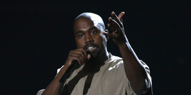Kanye West: Mit Streaming zum Rekord