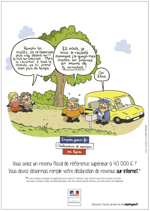 declaration impot gouv fr 2016