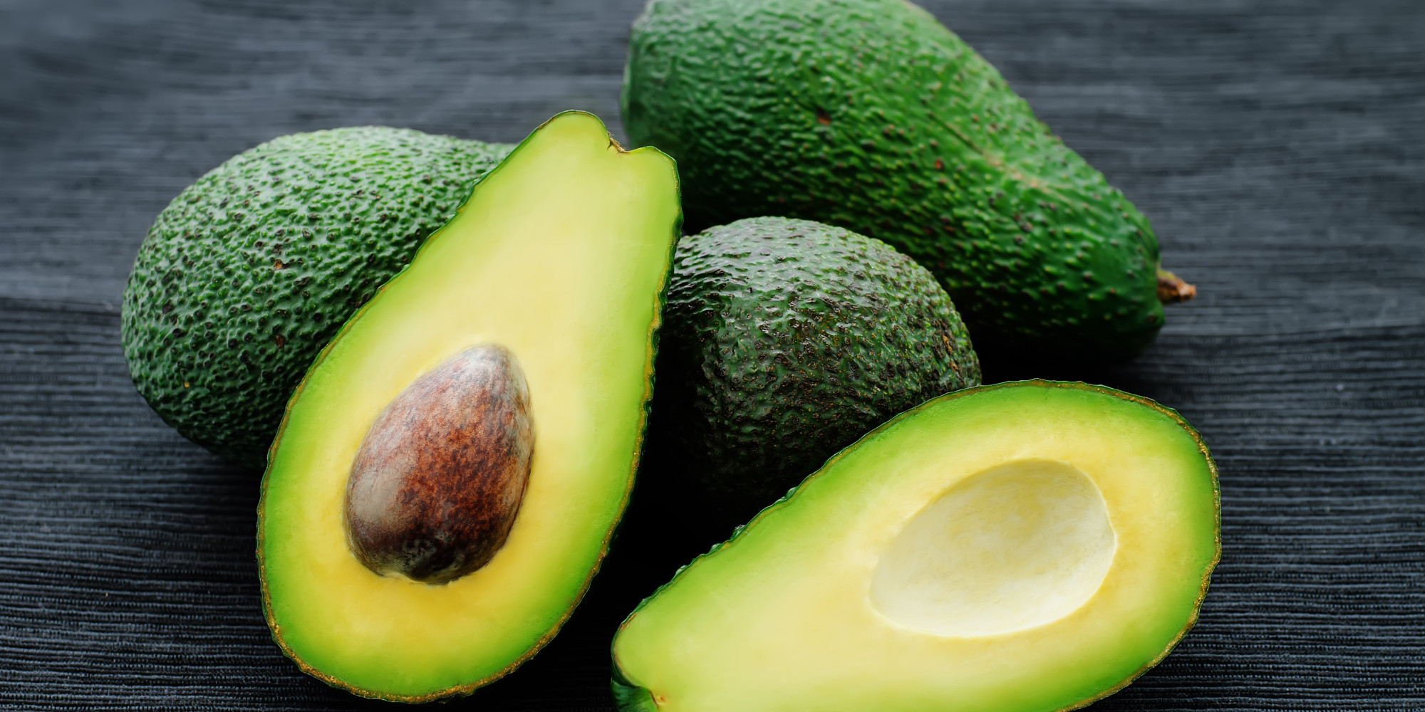 6 Ways You Should Be Eating Avocado for Breakfast | HuffPost