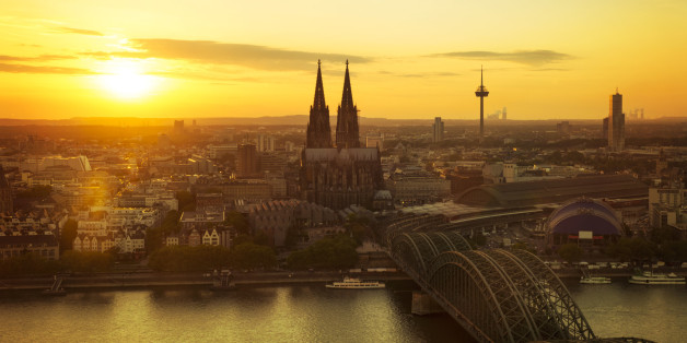 Köln – Bald ein Paradies für Hobby-Gärtner?