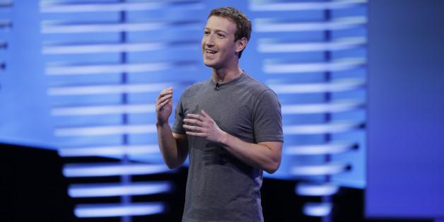 Les nouveautés que Facebook vous réserve