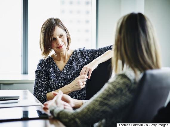 feedback employee boss