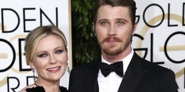 Kirsten Dunst und Garrett Hedlund: Ein Bild aus glücklichen Tagen - jetzt haben sie sich getrennt