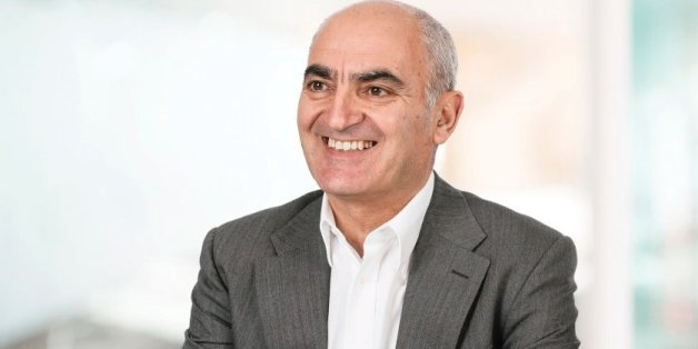 """Moncef Slaoui, le """"monsieur vaccin"""" qui change le monde"""