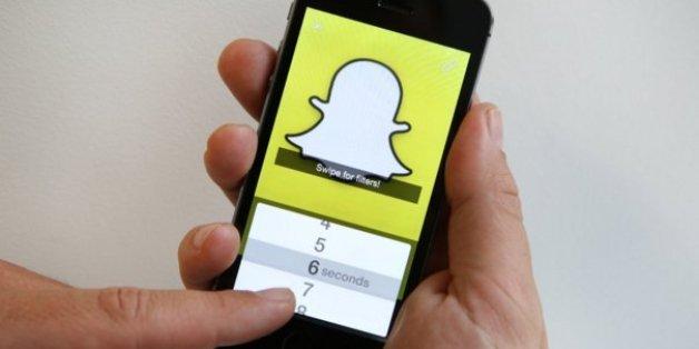 Les appels Snapchat aussi bloqués au Maroc