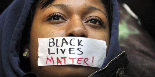Black Lives Matter Movement Launches Misguided Attack On Israel