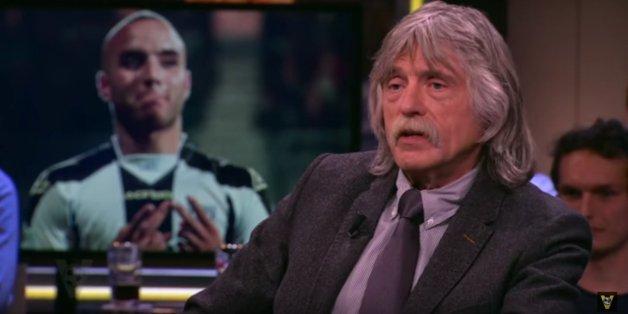 Les propos racistes d'un journaliste néerlandais contre les footballeurs marocains