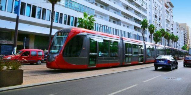 Alstom continue de se renforcer au Maroc