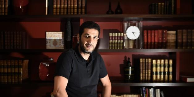 """A Paris, Nabil Ayouch récompensé pour son """"humanisme et son engagement"""""""