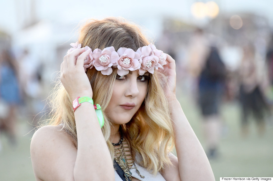 6cc44d197b What Not To Wear To Coachella  10 Things To Nix To Avoid Being ...