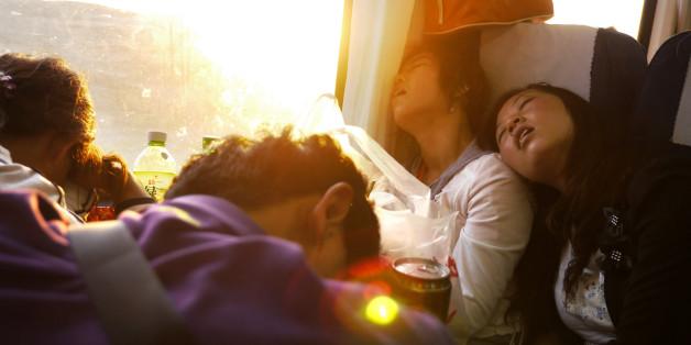 Volkskrankheit Schnarchen: Vom Sägen zur Luftnot