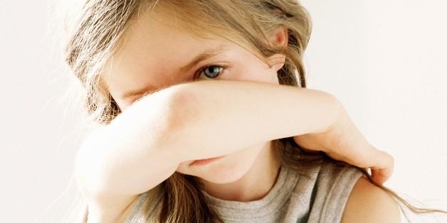 Mit diesem Erziehungsfehler zerstören Eltern das Selbstbewusstsein ihrer Kinder