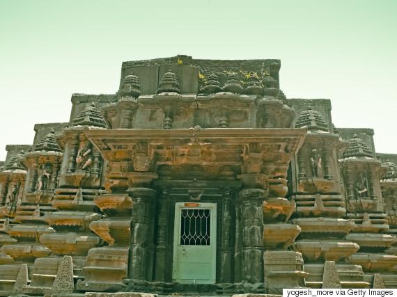 mahalaxmi temple kolhapur