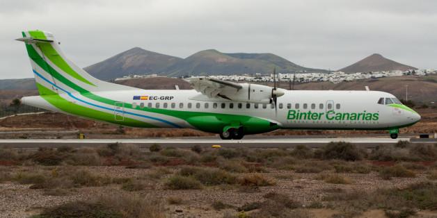 Atterrissage en urgence d'un avion à Agadir