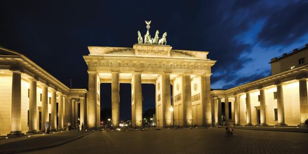 In Berlin wird gegen Clans ermittelt.