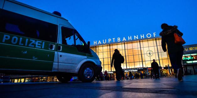 Erster Silvestertäter von Köln kommt in Haft