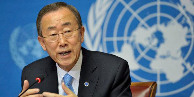 Qui succédera à Ban Ki-Moon?