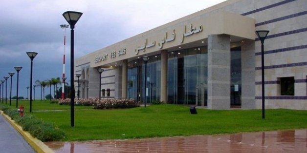 Le nouveau terminal de l'aéroport de Fès opérationnel