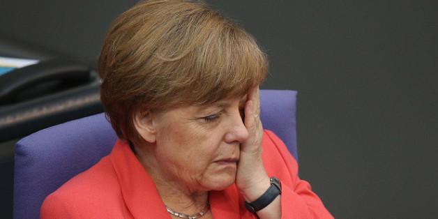 Die deutsche Selbstgerechtigkeit nervt