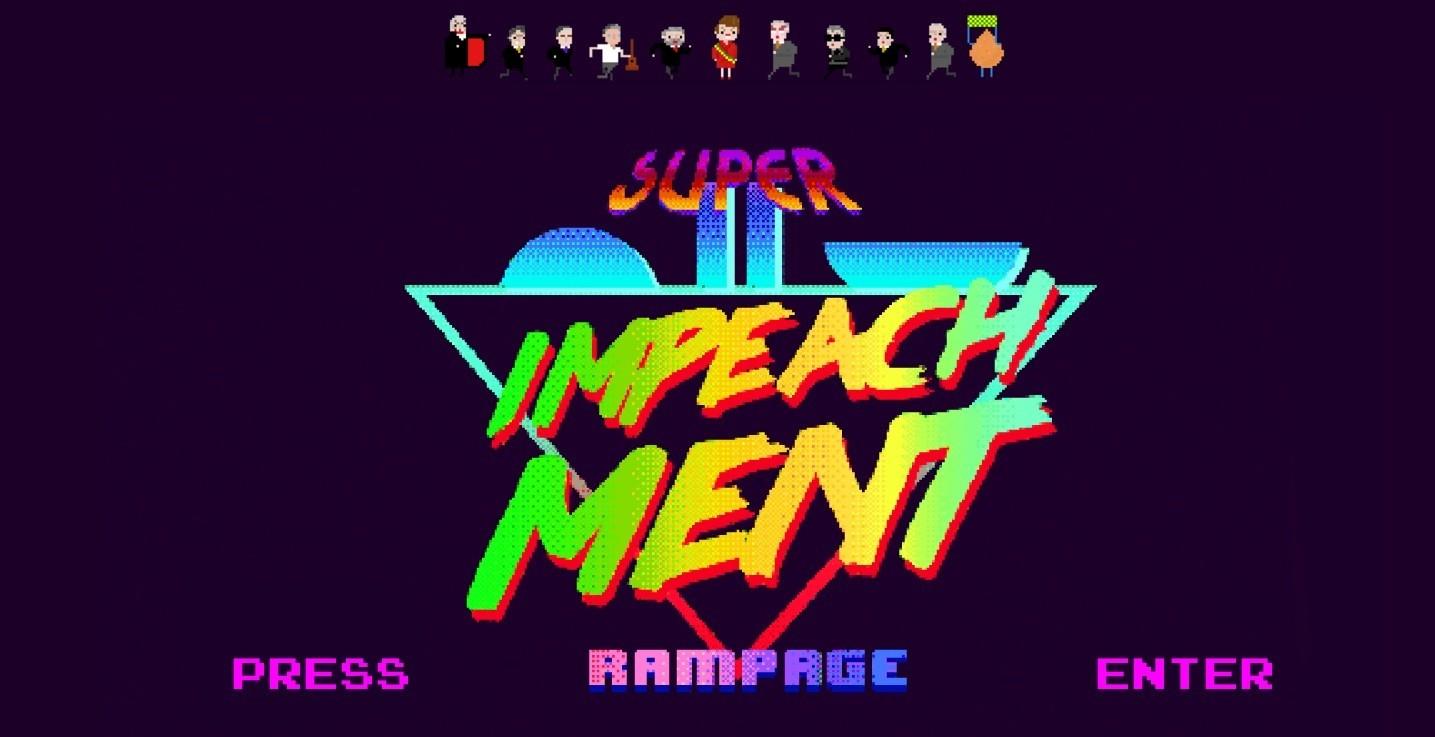 game impeachment