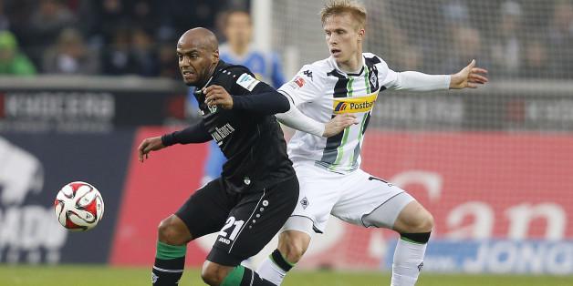 Hannover 96 – Borussia Mönchengladbach im Live-Stream sehen